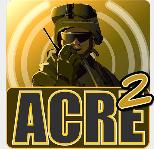 Advanced Combat Radio Environment 2 (ACRE2) - ARMA 3 - ADDONS & MODS